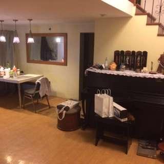 3 Bedroom 81sqm Condo Unit Repriced Rush Sale
