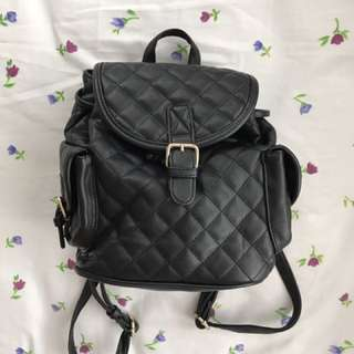Topshop Mini Backpack