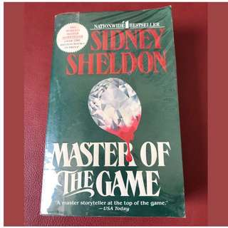 Master Of The Game (Sidney Sheldon)