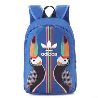 Adidas 後背包 (開學特價 僅一個)