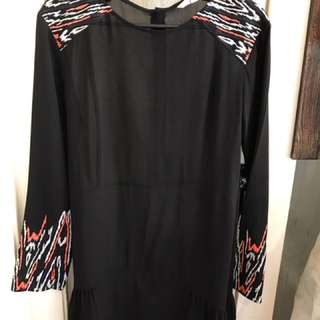 Sass & Bide dress - 8