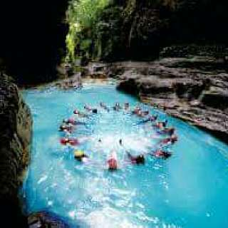 CANYONEERING TOUR PACKAGE
