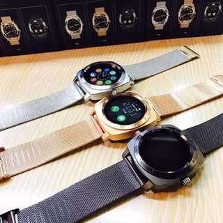 X3 Plush smart watch