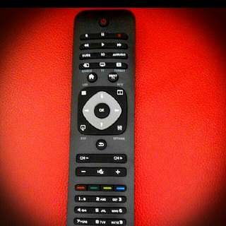 BN For Philips Tv Remote Controller.