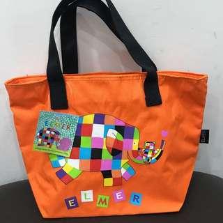 大象手提包