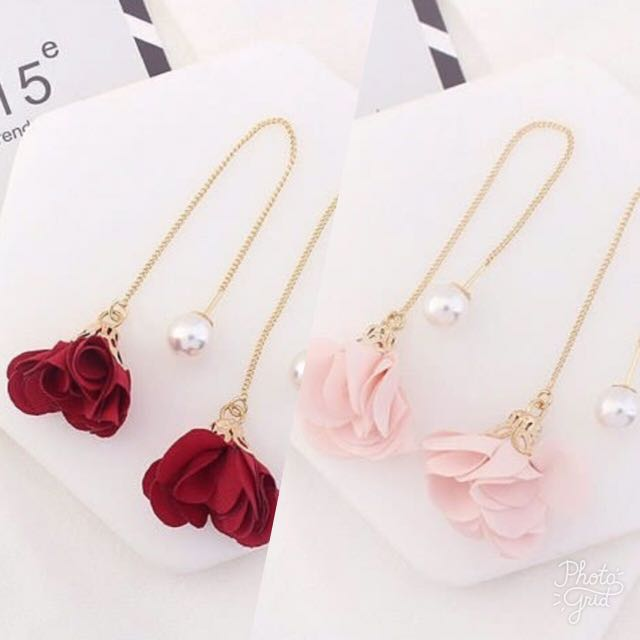 100k GET 3!! ANTING FASHION NEW
