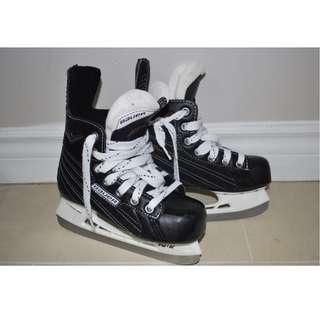 Bauer Nexus 66 Youth/Junior Hockey Skates