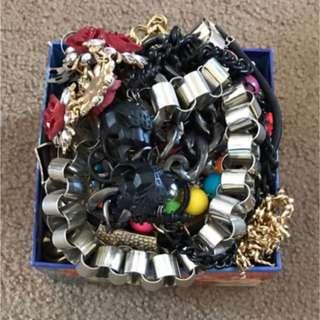 Bulk Necklaces