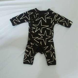 Cotton On Jumpsuit / Sleepwear / Frogsuit