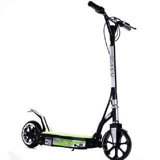 Mobot UBER Scoot S100 escooter