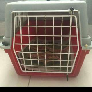 Rental Of Pet Carrier