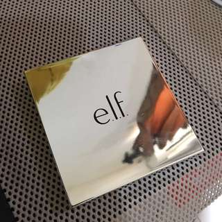 ELF Beautifully Bare Total Face Pallete