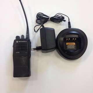 100% sealed Motorola GP328 radio desktop charger . Original