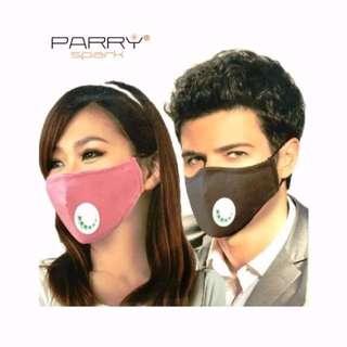 Ultra Comfortable, Breathable, Washable, Anti-Dust, Anti-Haze Face Mask