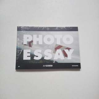 JJ Project Verse 2 Photo Essay
