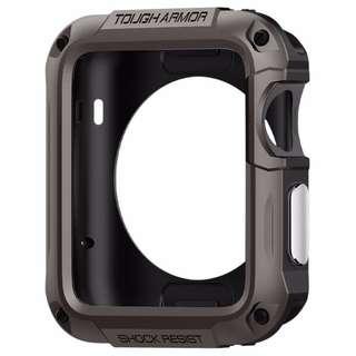 Apple Watch Case / Casing Tough Armor Protector / Protective Guard