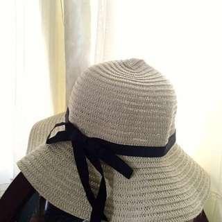 浪漫草帽✨