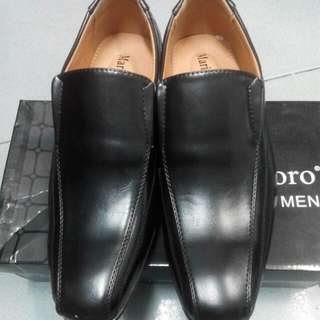 Office/school Shoes (Synthetic Leather)