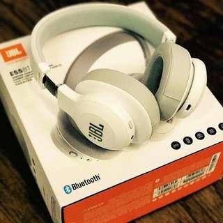 JBL E55BT Wireless Bluetooth Headphones