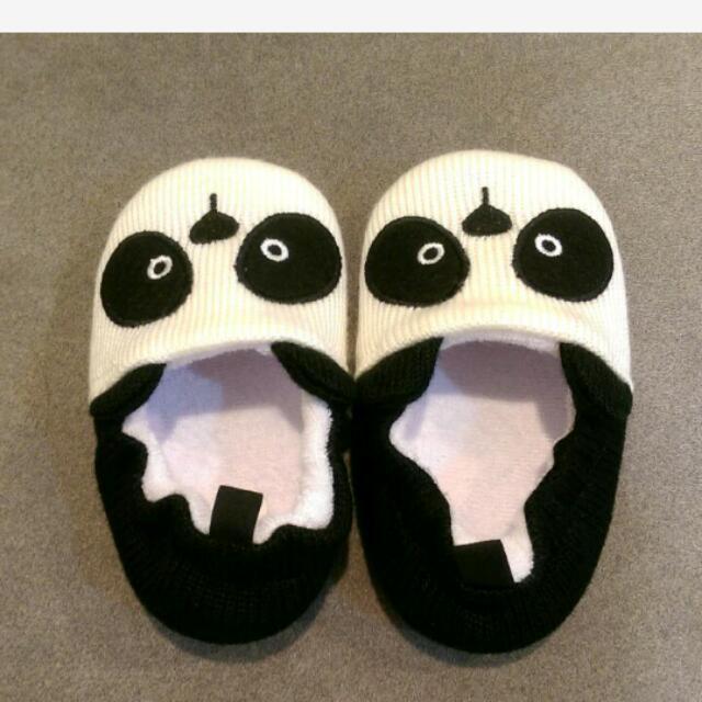 全新圓仔嬰兒鞋13公分