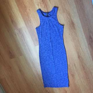 Cotton on Stretchable BodyCon Dress