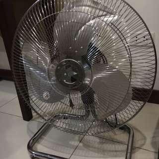 Industrial Floor Fan