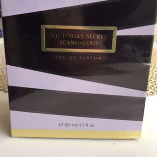 Victoria Secret Scandalous Perfume