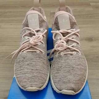 Adidas Originals Zx Flux Adv Virtue 女鞋 US9.5