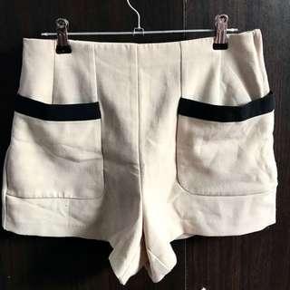 Forever 21 high waist short