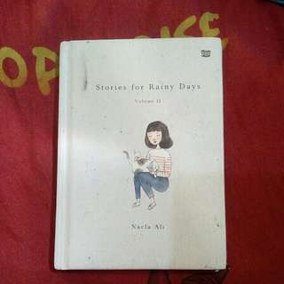 Stories For Rainy Days Vol 2