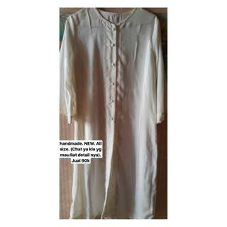 Handmade clothes