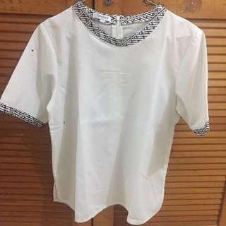 Tinamee Blouse Batik