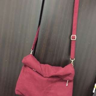 Suede Maroon Repriced ‼️‼️