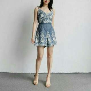Ready Stock Premium Quality Jumpsuit