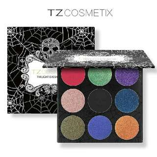 Tz Cosmetic Eyeshadow