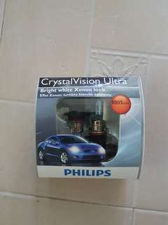Philips CrystalVision Ultra 9005 CVS2