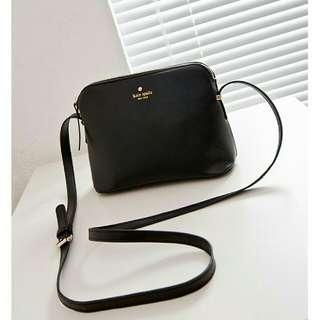 🚚 CLEARANCE SALE Kate Spade ⚫ Inspired Shoulder Bag