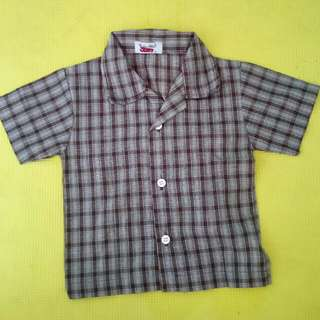 Baby Boy's POLO (for 12mons)