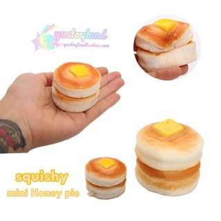 Mini Pancake squishy