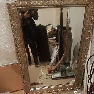 Magnificent Mirror