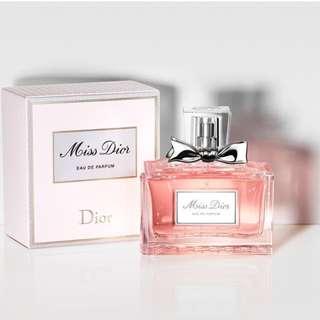 Miss Dior EDP Eau De Parfum
