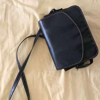 黑色簡約小包👝