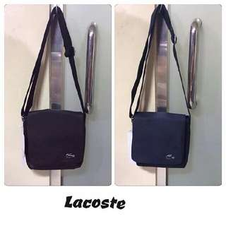 Sling Bags Lacoste Pm Viber 09357453271
