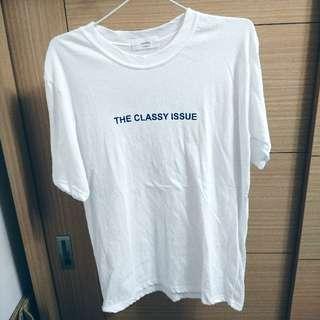 全新轉賣 正韓上衣 T-shirt