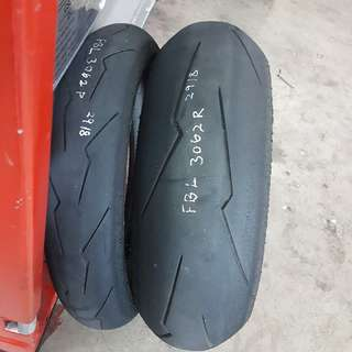 Pirelli Diablo Supercorsa 200/55 17