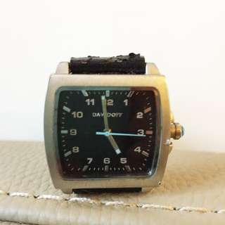 Davidoff Watch 手錶