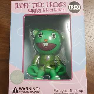 Happy Tree Friends Trexi Flippy