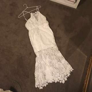 Mura Boutique (Alice McCall Look Alike) Dress