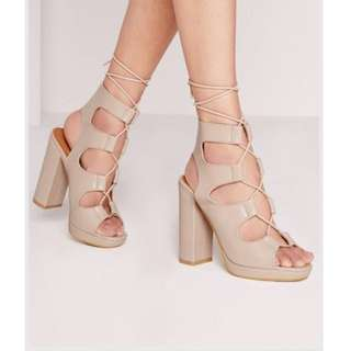 Miss Guided Heels