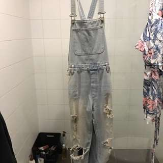 A Brand Overalls